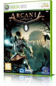 Arcania: Gothic 4 per Xbox 360
