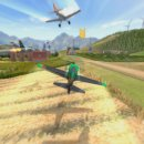 La prime immagini di Disney Planes: The Video Game per Wii U