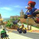 Godiamoci un filmato di gameplay di Mario Kart 8, a sessanta fotogrammi al secondo