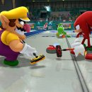 Mario & Sonic at the Sochi 2014 Olympic Winter Games - Trailer di presentazione