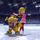 Mario & Sonic at the Sochi 2014 Olympic Winter Games, nuove immagini dall'E3