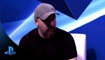 Batman: Arkham Origins - Presentazione del gioco con intervista all'E3 2013