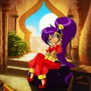 Shantae disponibile sulla Virtual Console di Nintendo 3DS, trailer di lancio