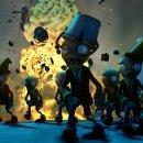 Piante e Zombie vanno in guerra