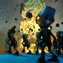 Previsto per l'anno prossimo un seguito di Plants Vs Zombies: Garden Warfare?