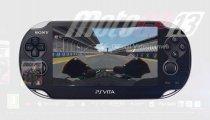 MotoGP 13 - Gameplay della versione PlayStation Vita