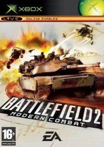 Battlefield 2: Modern Combat per Xbox