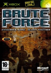 Brute Force per Xbox
