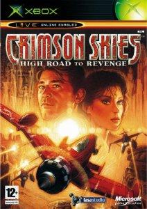 Crimson Skies: High Road to Revenge per Xbox
