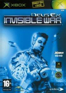 Deus Ex: Invisible War per Xbox