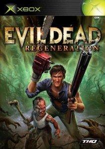 Evil Dead: Regeneration per Xbox
