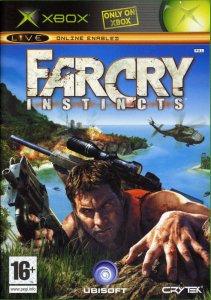 Far Cry Instincts per Xbox
