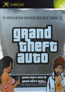 Grand Theft Auto Double Pack per Xbox