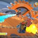 Joe Danger 1 e 2 disponibili su Steam