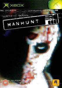 Manhunt per Xbox