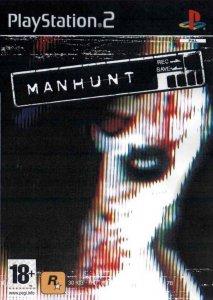 Manhunt per PlayStation 2