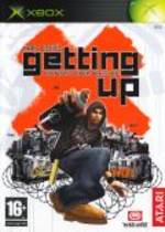 Marc Ecko's Getting Up: Contents Under Pressure per Xbox