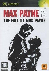 Max Payne 2: The Fall of Max Payne per Xbox