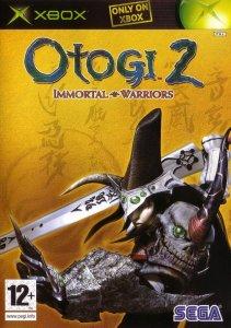 Otogi 2: Immortal Warriors per Xbox