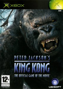 Peter Jackson's King Kong: The Official Game of the Movie per Xbox