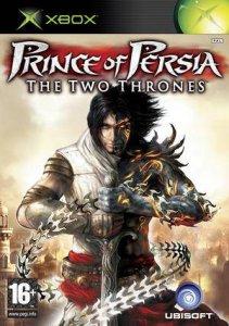 Prince of Persia: I Due Troni (Prince of Persia 3) per Xbox