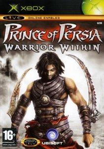 Prince of Persia: Spirito Guerriero per Xbox