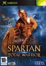Spartan: Total Warrior per Xbox