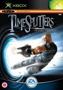 TimeSplitters: Future Perfect per Xbox