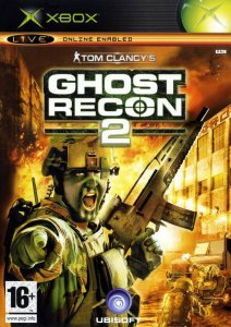 Tom Clancy's Ghost Recon 2 per Xbox