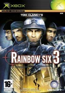 Tom Clancy's Rainbow Six 3 per Xbox