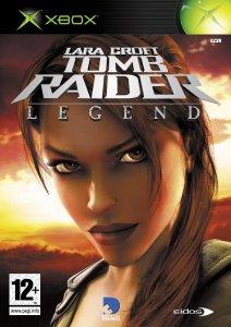 Tomb Raider: Legend per Xbox