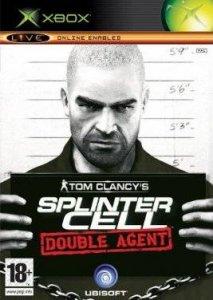 Tom Clancy's Splinter Cell: Double Agent per Xbox