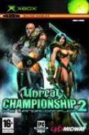 Unreal Championship 2: The Liandri Conflict per Xbox