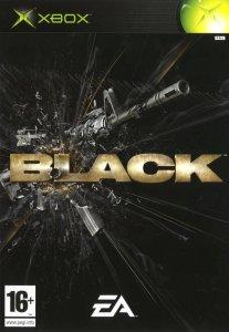 Black per Xbox