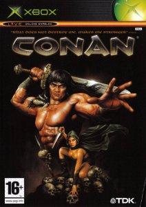 Conan per Xbox