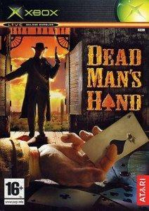 Dead Man's Hand per Xbox