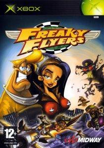 Freaky Flyers per Xbox