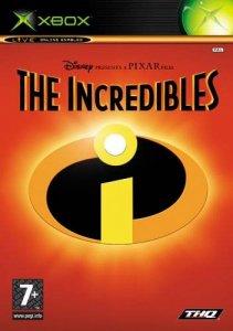 Gli Incredibili (The Incredibles) per Xbox