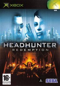 Headhunter: Redemption per Xbox