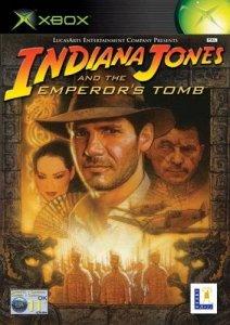 Indiana Jones e la Tomba dell'Imperatore per Xbox