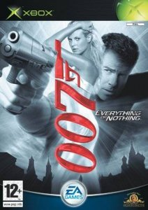 James Bond 007: Everything or Nothing per Xbox