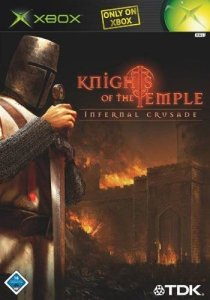 Knights of the Temple: Infernal Crusade per Xbox