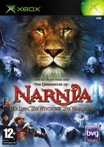Le Cronache di Narnia: il Leone, la Strega, l'Armadio per Xbox
