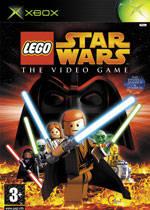 LEGO Star Wars per Xbox