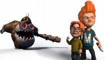 Max: The Curse of Brotherhood - Videoanteprima E3 2013