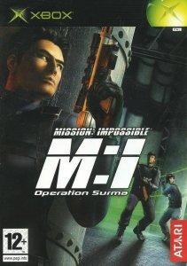 Mission Impossible: Operation Surma per Xbox