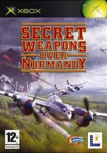 Secret Weapons Over Normandy per Xbox