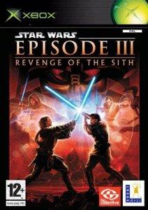Star Wars Episodio 3: La Vendetta dei Sith (Star Wars Episode 3: Revenge of the Sith) per Xbox