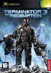 Terminator 3: The Redemption per Xbox