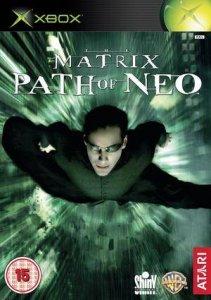 The Matrix: Path of Neo per Xbox